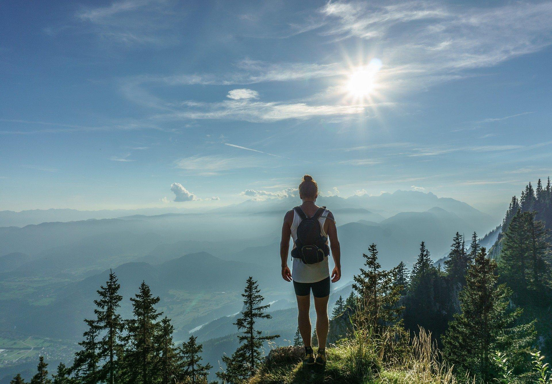 Natur eleben Steiermark