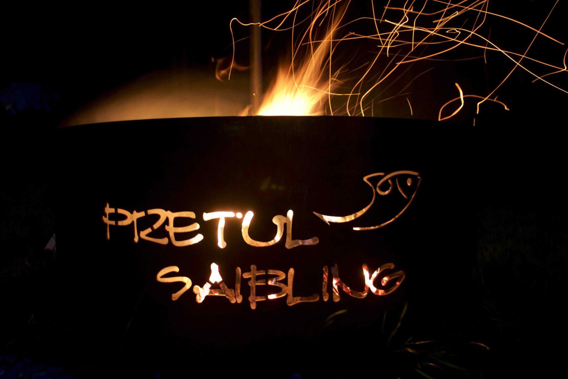 Pretul-Saibling-Feuer